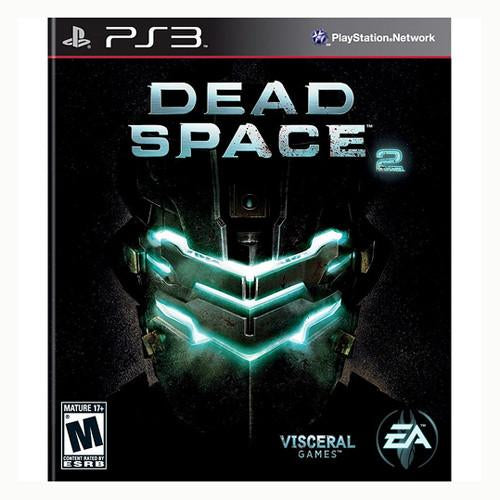 Dead Space 2 - PS3 - Nuevo Y Sellado
