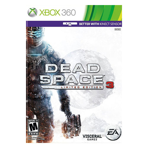 Dead Space 3 - 360