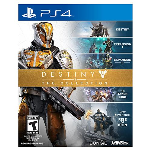 Destiny - The Collection - PS4