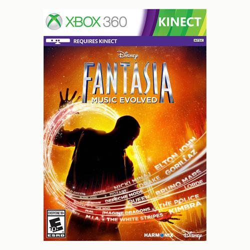 Disney Fantasia Music Evolved - 360