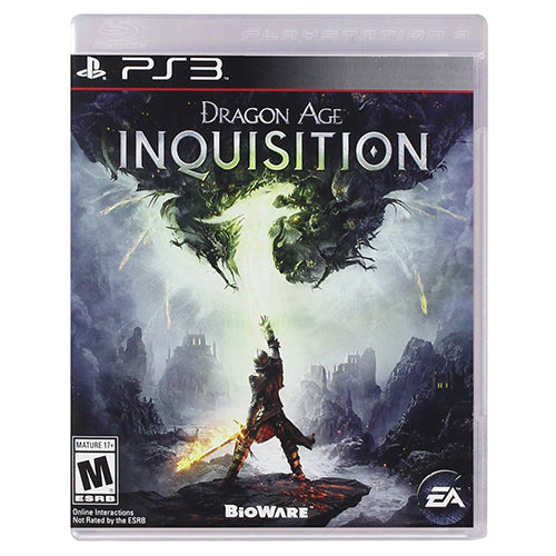Dragon Age: Inquisition - PS3