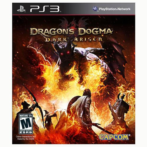 Dragon's Dogma: Dark Arisen - PS3 - Nuevo Y Sellado