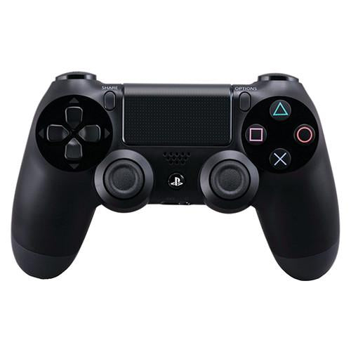 DualShock 4 Wireless Controller Black/Negro - PS4