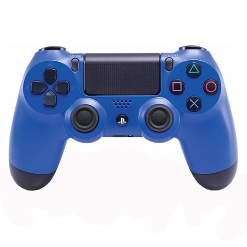 DualShock 4 Wireless Controller Blue Wave - PS4