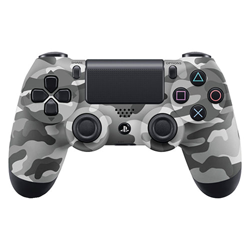 DualShock 4 Wireless Controller Urban Camouflage - PS4