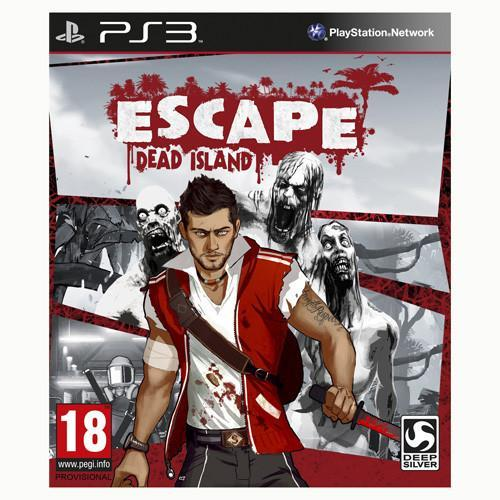 Escape Dead Island - PS3