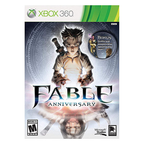 Fable Anniversary - 360