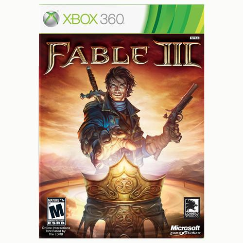 Fable 3 - 360