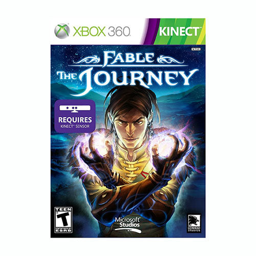 Fable The Journey - 360