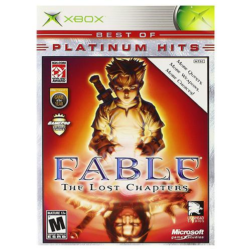 Fable: The Lost Chapters - 360