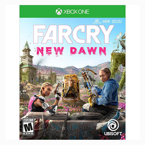 Far Cry New Dawn - XBONE