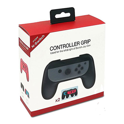 FastSnail Grip for Joy-Con Controller - Switch - Nuevo Y Sellado