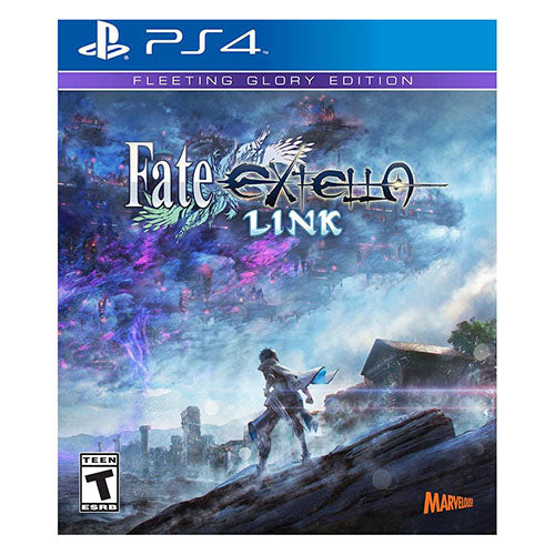 Fate/EXTELLA LINK - Fleeting Glory Edition - PS4