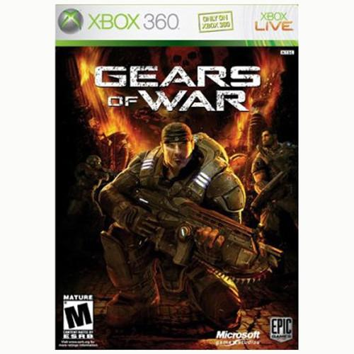 Gears of War - 360