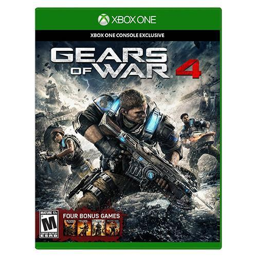 Gears of War 4 - XBONE