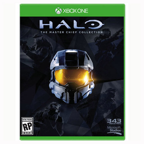 Halo: The Master Chief Collection - XBONE