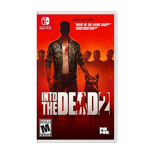 Into the Dead 2 - Switch