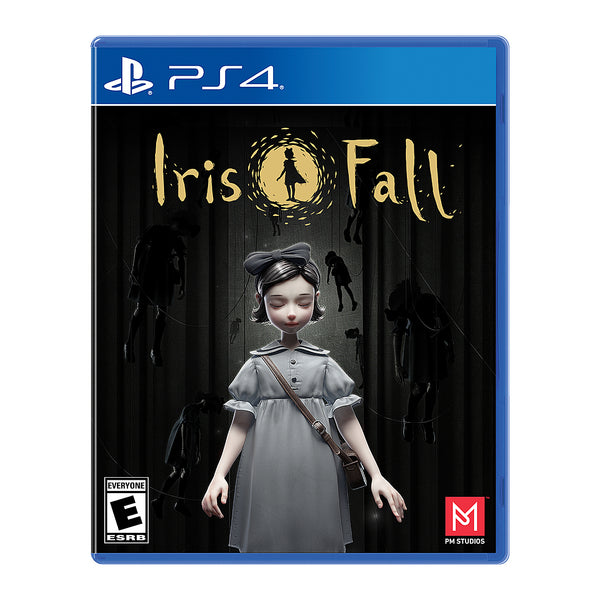 Iris Fall - Playstation 4