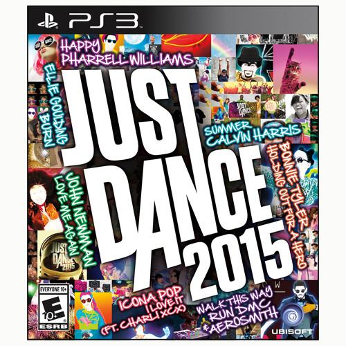 Just Dance 2015 - PS3 - Nuevo Y Sellado