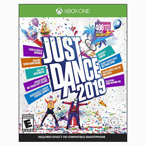 Just Dance 2019 - XBONE - Nuevo Y Sellado