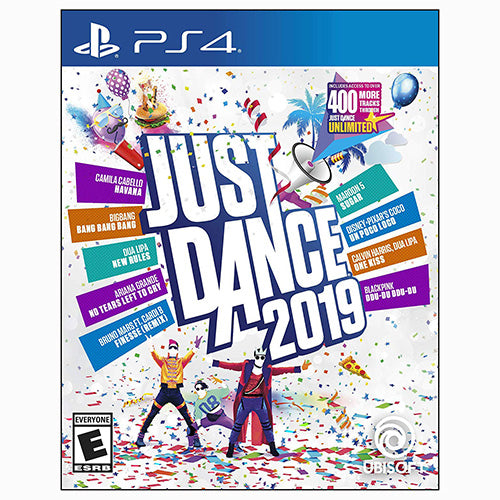 Just Dance 2019 - PS4 - Nuevo y Sellado