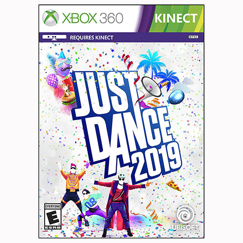 Just Dance 2019 - 360 - Nuevo Y Sellado