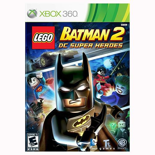 LEGO: Batman 2 - DC Super Heroes - 360