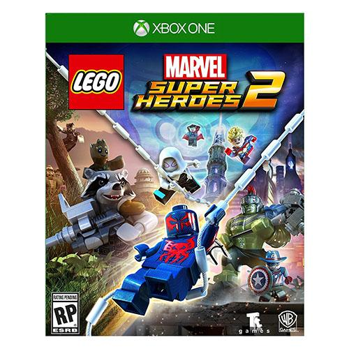 LEGO: Marvel Super Heroes 2 - XBOX ONE