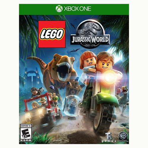 LEGO: Jurassic World - XBONE
