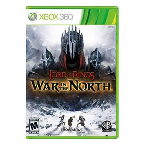 The Lord of the Rings: War in the North - 360
