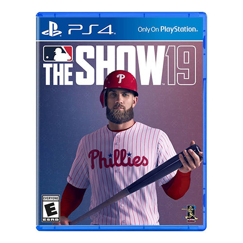 Major League Baseball (MLB) The Show 19 - PS4 - Nuevo y Sellado