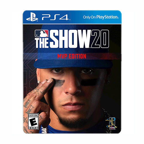 MLB The Show 20 - MVP Edition - Playstation 4