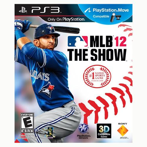 MLB The Show 12 - PS3