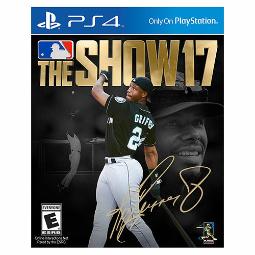 Major League Baseball (MLB) The Show 17 - PS4 - Nuevo y Sellado