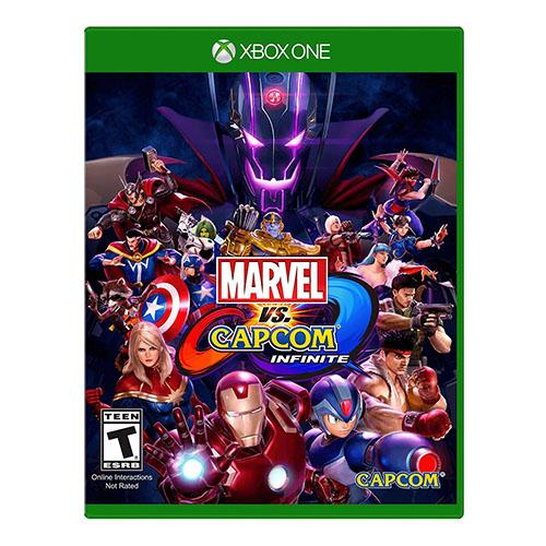 Marvel vs. Capcom: Infinite - XBONE