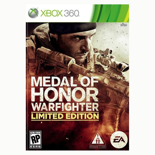 Medal of Honor: Warfighter Limited Edition - 360