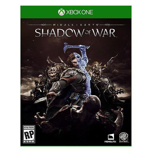 Middle-Earth: Shadow of War - XBONE