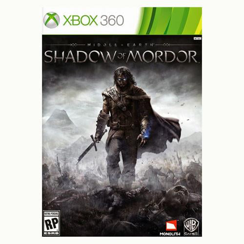 Middle Earth Shadow of Mordor - 360 - Nuevo Y Sellado