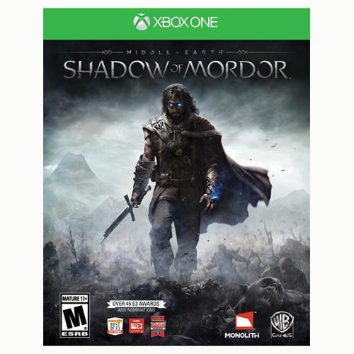 Middle Earth: Shadow of Mordor - XBONE