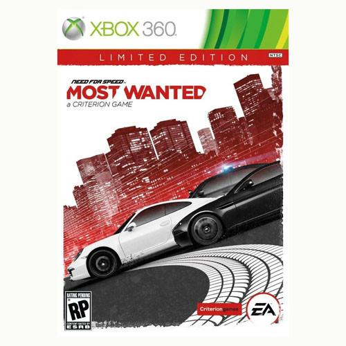Need for Speed: Most Wanted - 360