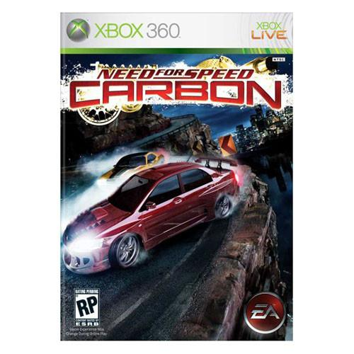Need for Speed: Carbon - 360 - Nuevo Y Sellado