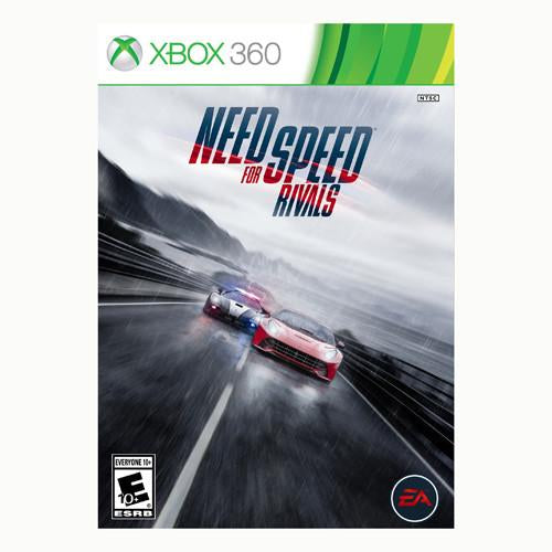 Need for Speed: Rivals - 360 - Nuevo Y Sellado