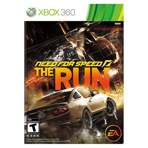 Need for Speed: The Run - 360 - Nuevo Y Sellado