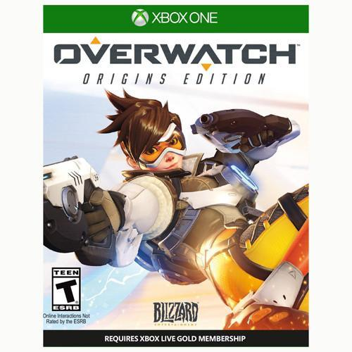 Overwatch - Origins Edition - XBONE
