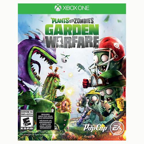 Plants vs Zombies: Garden Warfare - XBONE