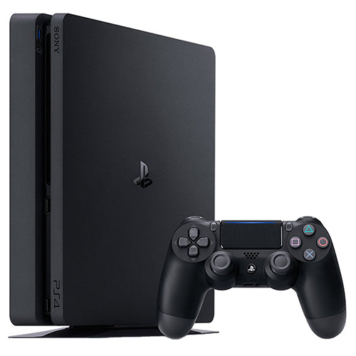 PlayStation 4 Slim 1TB Console - PS4