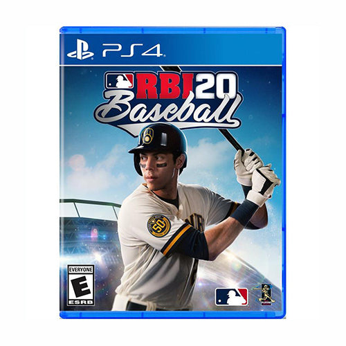 RBI baseball 20 - PS4
