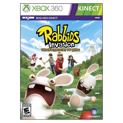 Rabbids Invasion - 360