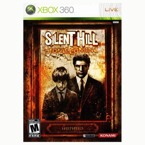 Silent Hill: Homecoming - 360