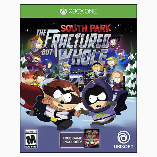 South Park: The Fractured but Whole - XBONE